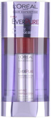 L,Oreal Paris Hair Expertise Ever Pure Anti-Frizz Farbpfledge-Serum(50 ml)