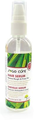 Sogo Cure Hair Serum