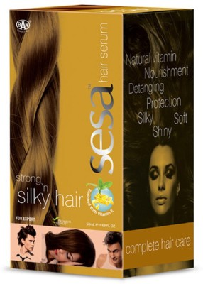 Sesa Hair Serum Silky Potion