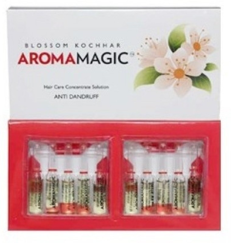 Aroma Magic Anti Dandruff Serum(2 ml)