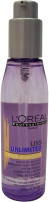 L ,Oreal Paris Professionnel Expert Serie - Liss Ultime Shine Perfecting Serum