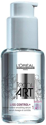 L,Oreal Paris Professionnel Tecni Art Liss Control+(50 ml)