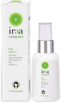 Iraa InstaGuard Hair Serum