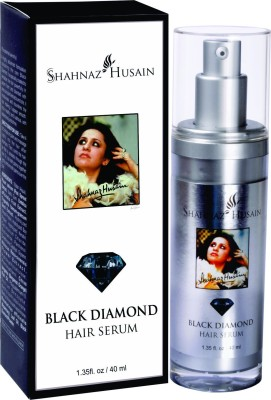 Shahnaz Husain Black Diamond Hair Serum