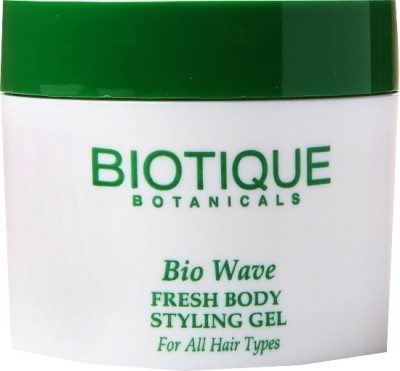 Biotique Wave Fresh Body Styling Gel