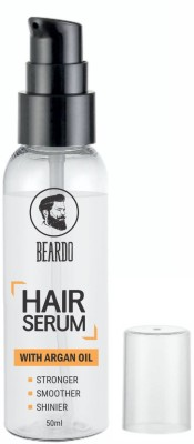 Beardo HAIR SERUM Fight Greying