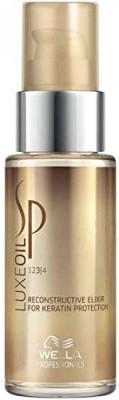 Wella Professionals Luxeoil sp reconstructive elixir(30 ml)