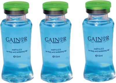 Gainor Fizzy & Revitalizing Hair Serum