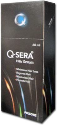 Q Sera Hair Serum