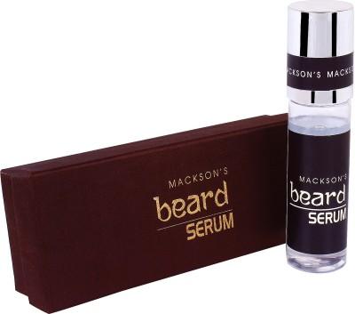 Macksons world Beard Serum