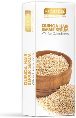 Richfeel Quinoa Hair Repair Serum