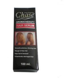 chase Hair Serum