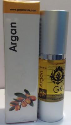 GK Naturals Argan - Premium Carrier Oil