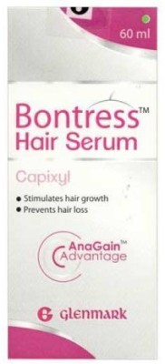 Glenmark Bontress Hair Serum