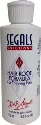 Segals Solutions Hair Root Formula