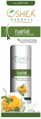 Oshea Herbals Hairfall Control Serum 50ml (All hair types)