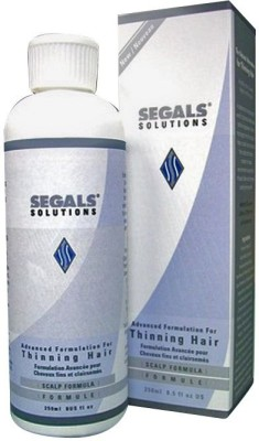 Segals Solutions Advanced Scalp Formula
