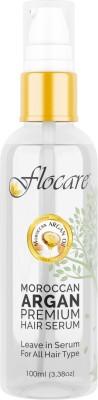 Flocare Moroccan Argan Premium Hair Serum