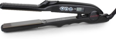 Chaoba Professional With Heat Adjusting Facility Hair Straightener