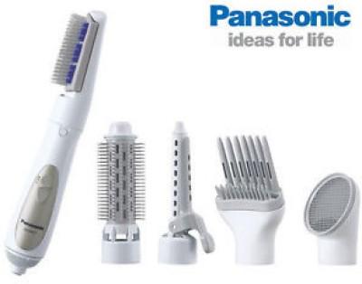 Panasonic EH KA-71W Hair Styler(White)