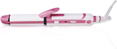 Nova 3 In 1 Beauty Styler NHS 897 Hair Straightener