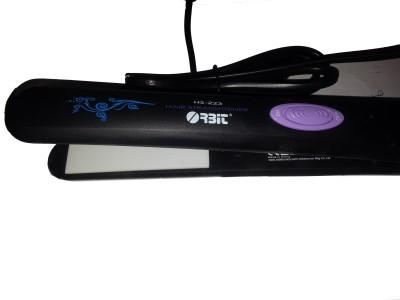 Orbit HS-223 Hair Straightener