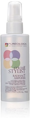 Pureology Colour Stylist Radiance Amplifier Anti Frizz Shine Spray Hair Styler