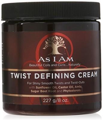 I Am As Twist Defining Cream Hair Styler