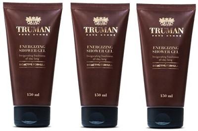 Truman Gel Hair Styler