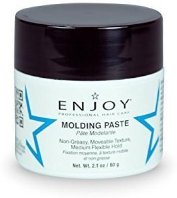 EN Joy Enjoy Molding Paste Sculpting And Molding Hair Paste For Textured Hair Hair Styler