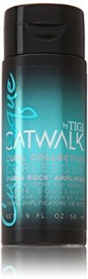 TIGI Catwalk Curlesque Curls Rock Amplifier Hair Cream Hair Styler