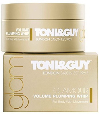 Toni & Guy Toni&Guy Glamour Volume Plumping Whip Hair Styler