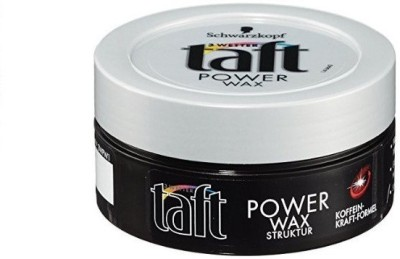 Schwarzkopf Taft Power Wax Hair Styler