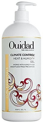 Ouidad Climate Control Heat & Humidity Gel /1L Hair Styler