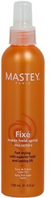 Mastey Fixe Hair Spray Super Hold With Lasting Lift Control And Support Hair Styler
