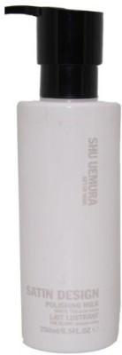 Shu Uemura Satin Design White Tea Polishing Milk Hair Styler