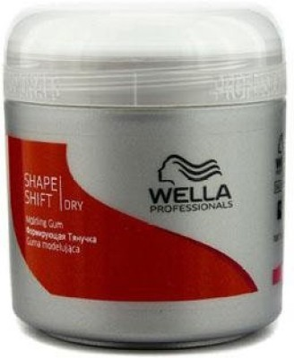 Wella Professionals Styling Dry Shape Shift Molding Gum (Hold Level 2) Hair Styler