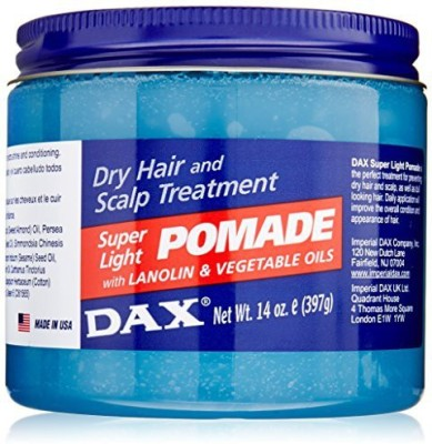 DAX Super Lite Pomade Hair Styler