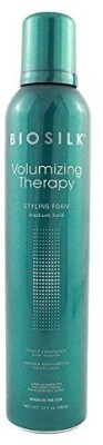 BioSilk Volumizing Therapy Styling Foam Hair Styler