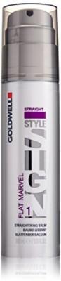 Goldwell Style Sign 1 Flat Marvel Straightening Balm For Unisex Hair Styler