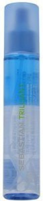 SEBASTIAN Trilliant Thermal Protection And Sparkle Complex For Unisex Hair Styler