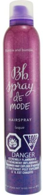 Bumble and Bumble Spray De Mode For Unisex Hair Styler