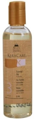 Avlon Keracare Essential Oils Hair Styler