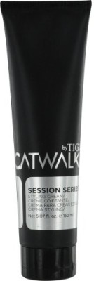 TIGI Catwalk Session Series Styling Cream Hair Styler