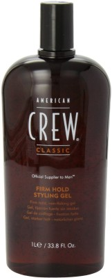 American Crew Firm Hold Gel Hair Styler