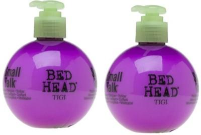 TIGI Bed Head Small Talk (Pack Of 2) Hair Styler