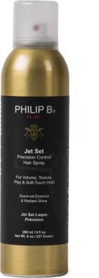 Philip B. Jet Set Spray Hair Styler