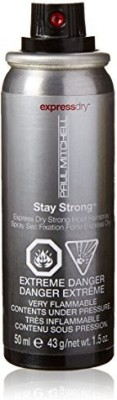 Paul Mitchell Stay Strong Express Hold Hair Spray For Unisex Hair Styler