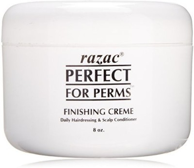 Razac Perfect For Perms Finishing Creme Hair Styler
