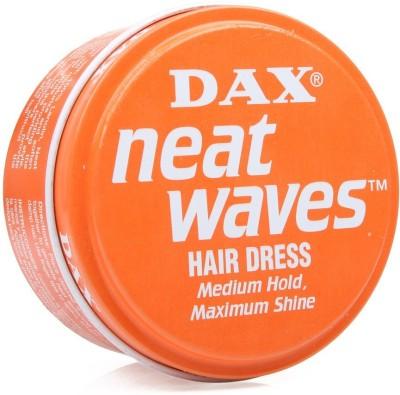Dax Neat Wave Hair Dress Medium Hold Maximum Shine Hair Styler
